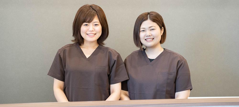 歯科助手・受付