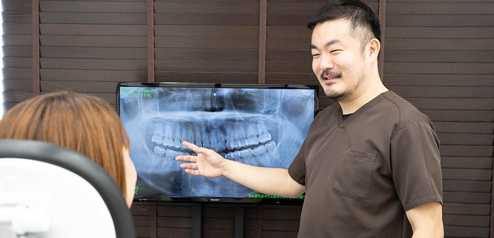 歯周病検診