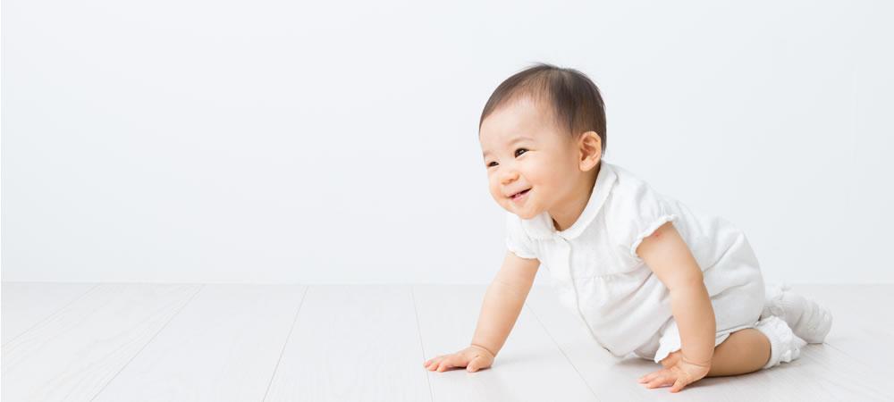 幼児の歯ぎしり